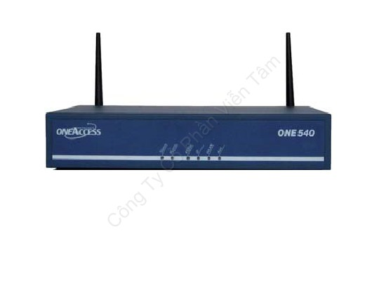 One540 -  Fiber Router - High Performance VPN Server